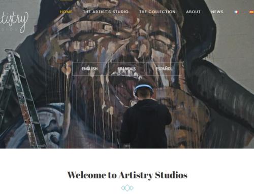 Artistry Studios